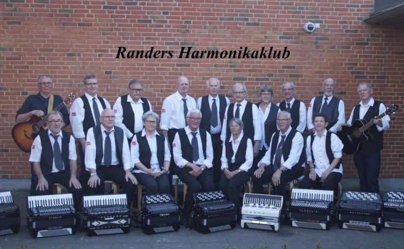 Harmonikaklub Hold 1 & 2-3